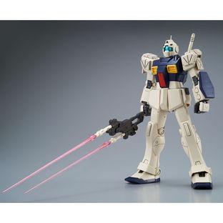 MG 1/100 GM Ⅱ SEMI STRIKER