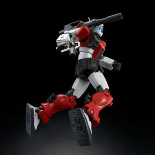 HG 1/144 GM CANNON (SPACE ASSAULT TYPE) [February,2019 Delivery]