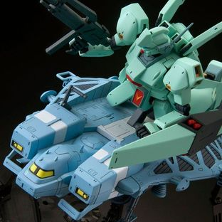 RE/100 1/100 TYPE 89 BASE JABBER