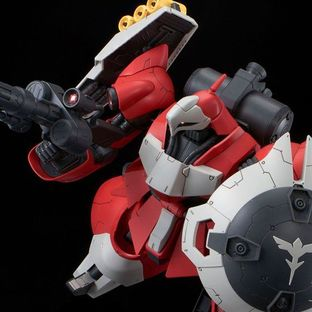 RE/100 1/100 QUESS AIR'S JAGD DOGA [Sep 2021 Delivery]
