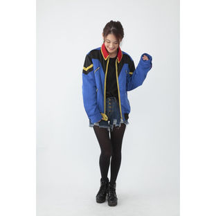 Mobile Suit Gundam Char's Counterattack blouson