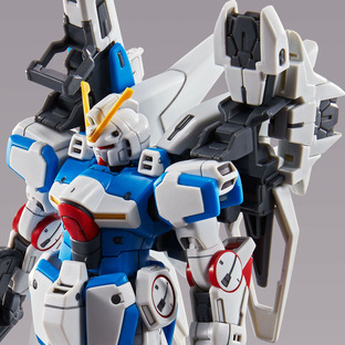 HG 1/144 SECOND V [May 2020 Delivery]