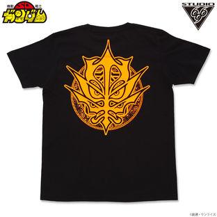 Zeodante feat. STUDIO696 T-shirt