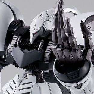 MG 1/100 QUBELEY DAMNED [February,2019 Delivery]