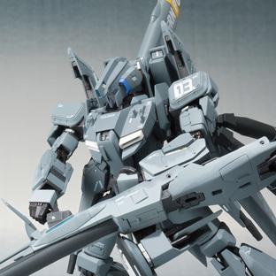 METAL ROBOT SPIRITS (Ka signature) <SIDE MS> Zplus C1 03 SIGMAN CUSTOM
