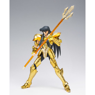SAINT CLOTH MYTH EX LIBRA SHIRYU