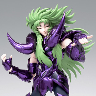 SAINT CLOTH MYTH EX Aries Shion (Surplice)