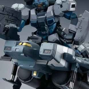 RE/100 1/100 TYPE 89 BASE JABBER (UNICORN Ver.)