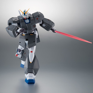 THE ROBOT SPIRITS <SIDE MS> RX-78NT-1FA GUNDAM NT-1 ver. A.N.I.M.E. -FULL ARMOR EQUIPMENT-