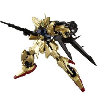 MOBILE SUIT G GRAME HYAKUSHIKI KAI/MASS-PRODUCTION TYPE/COATING VER. W/O GUM