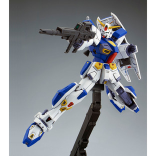 MG 1/100 GUNDAM F90 [Oct 2019 Delivery]