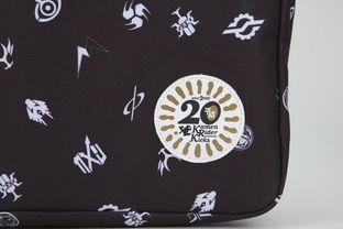 HEISEI RIDER 20th anniversary Shoulder bag