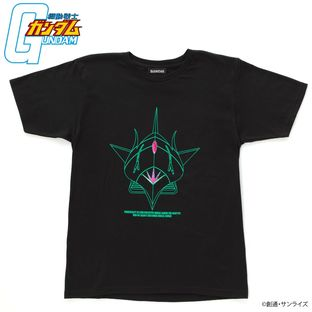 Mobile Suit Gundam Holographic T-shirt (Second Round)