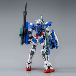 RG 1/144 GUNDAM EXIA REPAIR III [Sep 2019 Delivery]