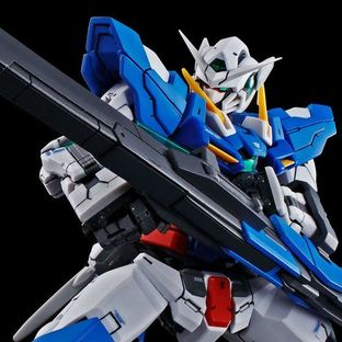 RG 1/144 GUNDAM EXIA REPAIR III  [Apr 2021 Delivery]
