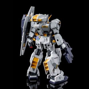 HG 1/144 GUNDAM TR-1 [HAZEL CUSTOM] & EXPANSION PARTS SET for GUNDAM TR-6