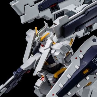 HG 1/144 G-PARTS [HRUDUDU] [Jun 2020 Delivery]