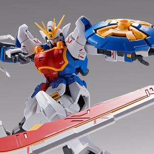 MG 1/100 SHENLONG GUNDAM EW(LIAO YA UNIT)[June,2019 Delivery]