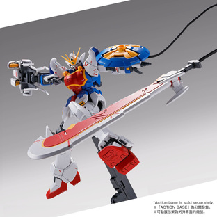 MG 1/100 SHENLONG GUNDAM EW(LIAO YA UNIT)[July,2019 Delivery]