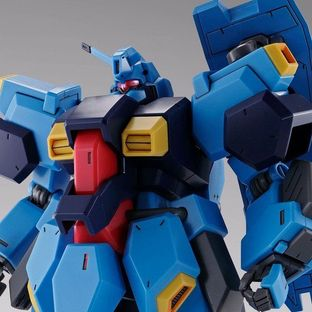 HG 1/144 GUSTAV KARL (GIHREN'S GREED Ver.) [May 2020 Delivery]