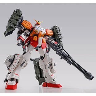 MG 1/100 GUNDAM HEAVYARMS EW (IGEL UNIT) [Apr 2021 Delivery]