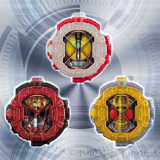 DX RIDEWATCH SET VOL. 2