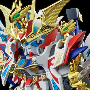 LEGENDBB SHINSEI DAISHOGUN [Sep 2020 Delivery]