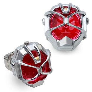 Kamen Rider Wizard Flame Wizard Ring Watch