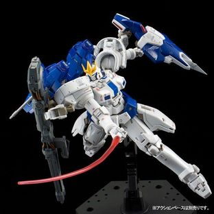 RG 1/144 TALLGEESE Ⅲ [Oct 2019 Delivery]