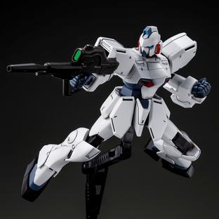 RE/100 1/100 GUN EZ PROTOTYPE (ROLLOUT COLOR)