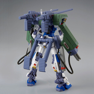 MG 1/100 MISSION PACK E TYPE & S TYPE for MG 1/100 GUNDAM F90 [Oct 2019 Delivery]