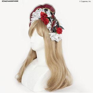 GRANBLUE FANTASY Vania Half Bonnet Headband