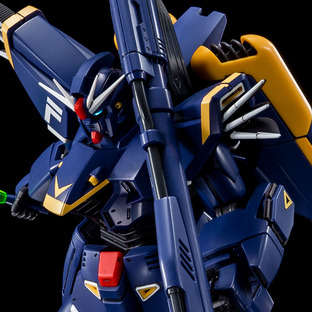 MG 1/100 GUNDAM F91 Ver.2.0(HARRISON MADIN CUSTOM) [Jun 2020 Delivery]