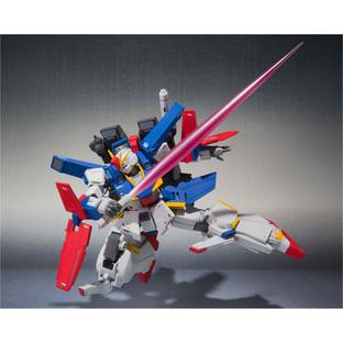 THE ROBOT SPIRITS (Ka signature) <SIDE MS> ZZ GUNDAM
