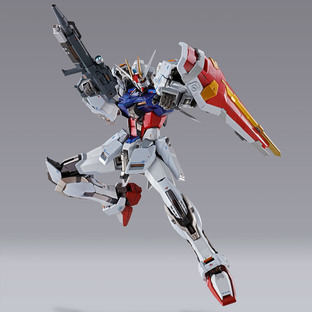 METAL BUILD STRIKE GUNDAM