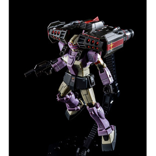 HG 1/144 GM INTERCEPT CUSTOM (FELLOW BOOSTER EQUIPPED) [Jan 2020 Delivery]