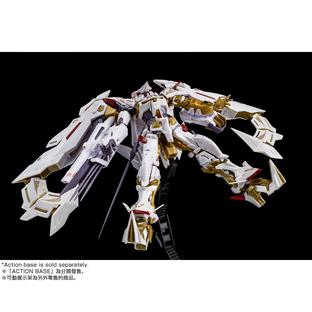 RG 1/144 GUNDAM ASTRAY GOLD FRAME AMATSU HANA