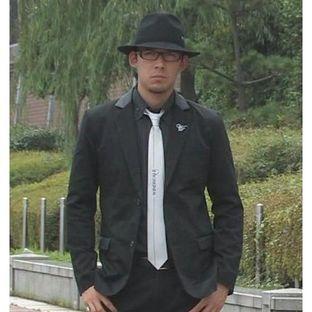 Kamen Rider W Felt Hat