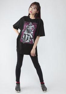 Yoshihito Sugahara Project Kamen Rider Decade And Machine Decader T-Shirt