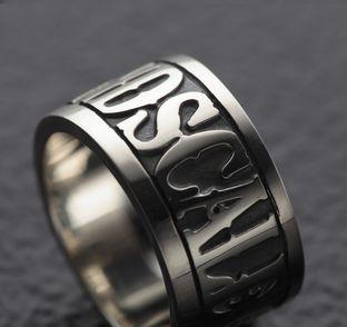 Kamen Rider W Ring