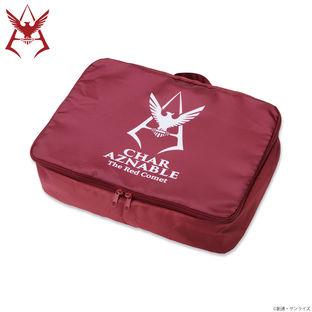 Mobile Suit Gundam Travel Packing Cubes