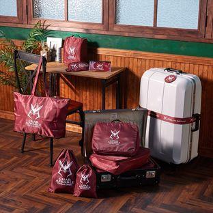 Mobile Suit Gundam Luggage Strap