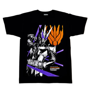 T-shirt of Truth(Kamen Rider Thouser)—Kamen Rider Zero-One