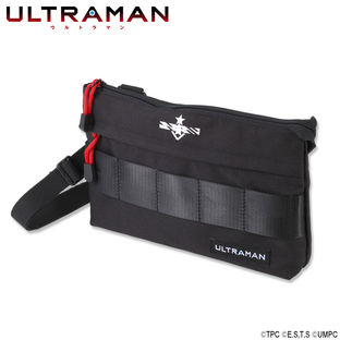 ULTRAMAN Shoulder Bag