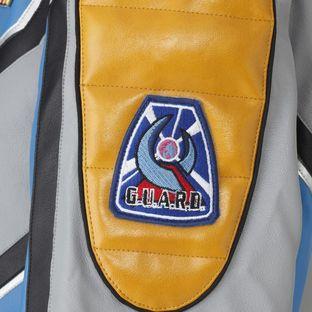 Ultraman Gaia XIG Uniform Jacket