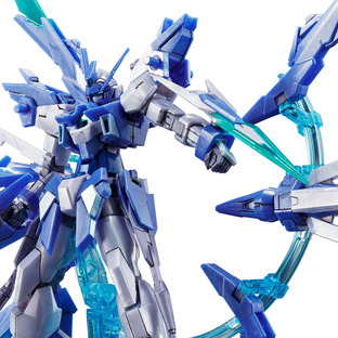 HG 1/144 GUNDAM AGE ll MAGNUM SVver.(FX PLOSION) [May 2020 Delivery]