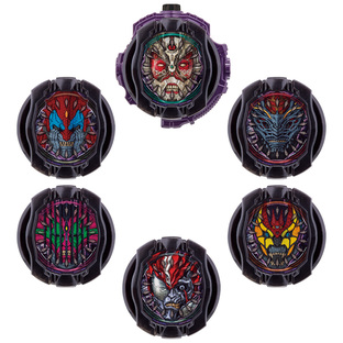 DX ANOTHERWATCH SET VOL.4