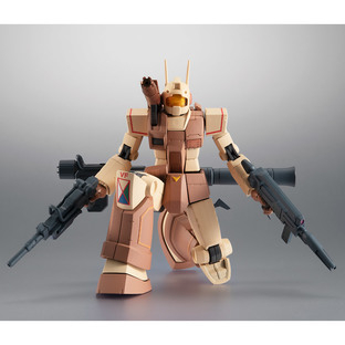 THE ROBOT SPIRITS <SIDE MS> RGC-80 GM CANNON AFRICAN CAMPAIGN TYPE ver. A.N.I.M.E.