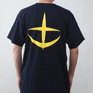 Mobile Suit Gundam Earth Federation Space Force T-shirt