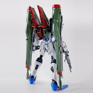 MG 1/100 BLAST IMPULSE GUNDAM [Aug 2021 Delivery]